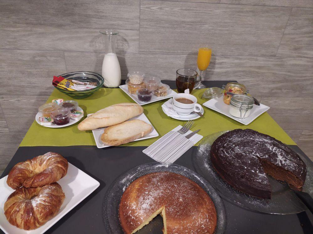 Cafeteria-inici